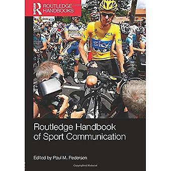 Routledge Handbook of Sport kommunikation (Routledge internationella handböcker)
