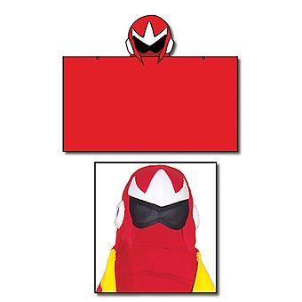 Hoodie Blanket - Mega Man - New Protoman Anime Toys Licensed ge34018