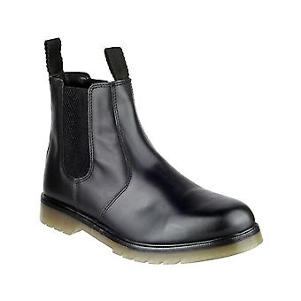 Amblers Mens Colchester Mens Boot