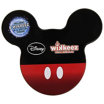 Disney Wikkeez Collectable Figures Étain