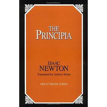 The Principia by Isaac Newton - Andrew Mott - 9780879759803 Book