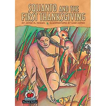 Squanto and the First Thanksgiving by Joyce K. Kessel - 9781575055855