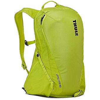 Thule Upslope 20L Snowsports Backpack Backpack - Lime Punsch - 33 x 24 x 50 cm