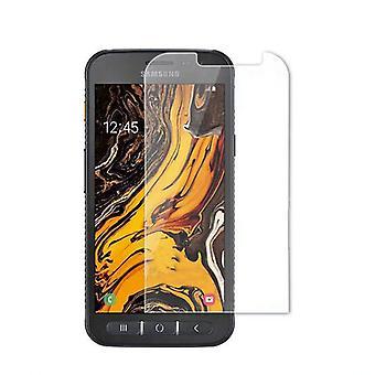 Samsung Galaxy Xcover 4s Härdat Glas Skärmskydd Retail