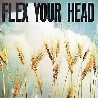 Flex Your Head - Flex Your Head [Vinyl] USA import