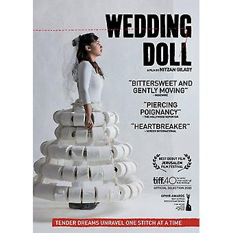 Wedding Doll [DVD] USA import