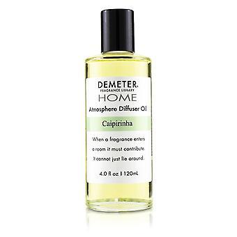 Demeter Atmosphere Diffuser Oil - Caipirinha - 120ml/4oz