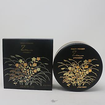 Shiseido Zen Pressed Fancy Powder  3.5oz/ml Vinatage