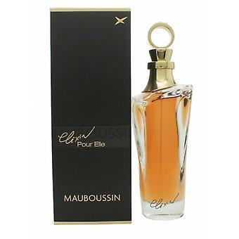 Mauboussin L'Elixir Pour Elle Eau de Parfum 100ml EDP Spray