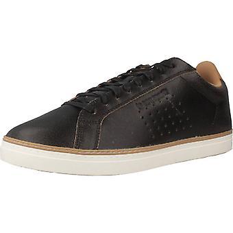 Le Coq Sportif Sport / Courtace Premium Color Black Shoes