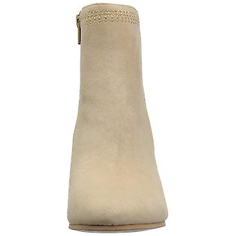 Lucky Brand Womens Sairio Fabric Pointed Toe Ankle Fashion Boots