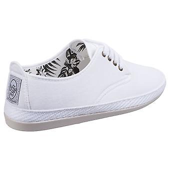 Flossy Hombres Yago Encaje Zapatos de Alpargata