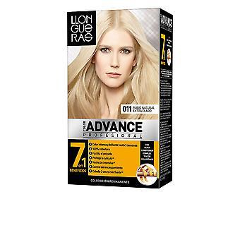 Llongueras couleur Advance #11-rubio naturel supplémentaire Claro unisexe