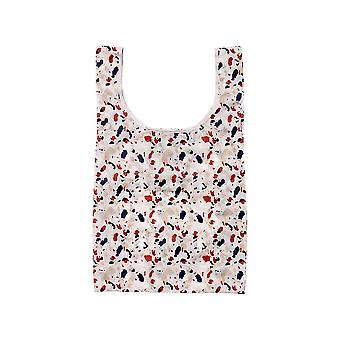 Ladelle Eco Recycled PET Terrazzo Shopping Bag
