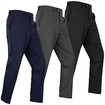 Stromberg Mens Waterproof Wintra 2.0 Tech Golf Trousers