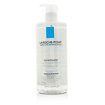 La Roche Posay Physiological Eau Micellaire Solution (micellar Water) - Sensitive Skin - 750ml/25oz