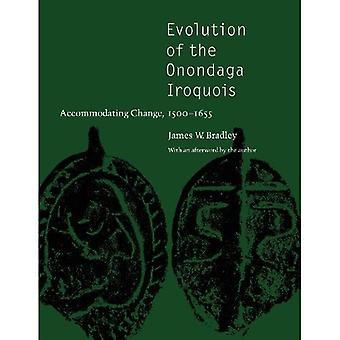 Evolutie van de Onondaga Iroquois: opvang van verandering, 1500-1655