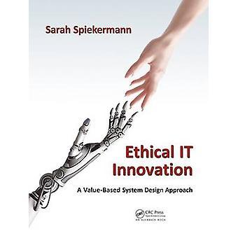 Ethische IT-innovatie door Sarah Spiekermann