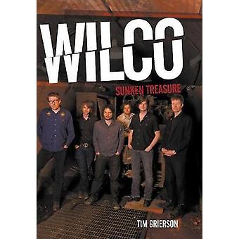 Wilco Sunken Treasure by Grierson & Tim