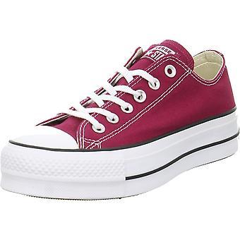 Converse Chuck Taylor All Star Lift OX 563496C sapatos mulheres