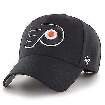 47 fire relaxed fit Cap - MVP Philadelphia Flyers black