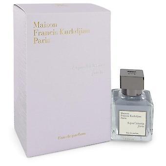 Aqua Celestia Forte Eau De Parfum Spray (Unisex) Przez Maison Francis Kurkdjian 546837 71 ml