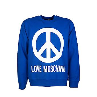 Moschino Sweatshirt Jumper M6470 39 E2090