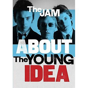Jam - About the Young Idea [DVD] USA import