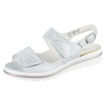 Waldläufer Hakura 351002202140 universal summer women shoes