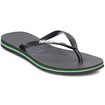 Havaianas Slim Brasil 41407130090 universele zomer vrouwenschoenen