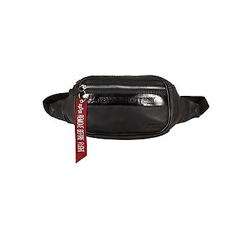 Alpha Industries Unisex Hip Bag RBF Leder