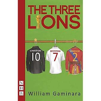 Les Trois Lions de William Gaminara