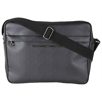 Ted Baker Keyz Despatch Bag - Black