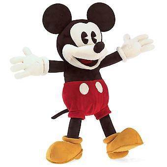 Hand Puppet - Disney - Mickey Mouse New Toys Soft Doll Plush 5008