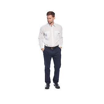 Portwest pilot shirt s102
