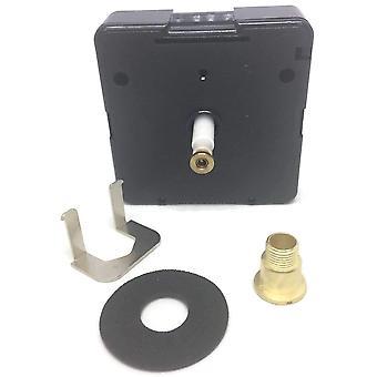 Clock movement quartz hi torque uts euro fitting size 11mm, 16mm and 21mm