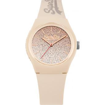 Superdry Watches SYL179C - Urban Ombr Glitter Men's Watch