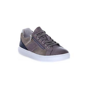 Black Gardens 105 osaka grå mode sneakers