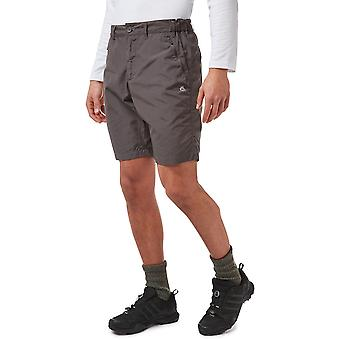 Craghoppers Mens Kiwi Durable Quick Drying Walking Shorts