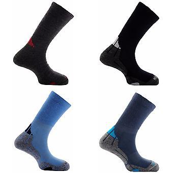Horizon Unisex Merino Hiker Socks