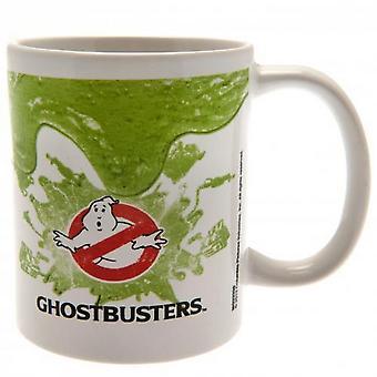 Ghostbusters Slime Mug