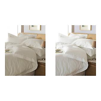 Riva Home Oxford Duvet Set
