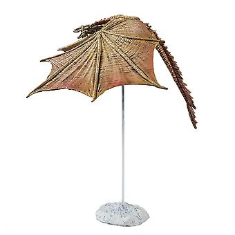 Viserion Version 2 Deluxe Edition Figure from Game Of Thrones