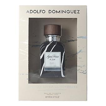 Parfym Agua Fresca Adolfo Dominguez EDT (120 ml)