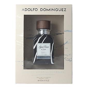 Men's Hajuvesi Agua Fresca Adolfo Dominguez EDT (120 ml)