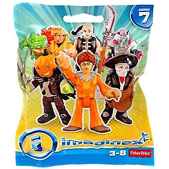 Imaginext SERIES 7 Blind Bag (One Supplied)