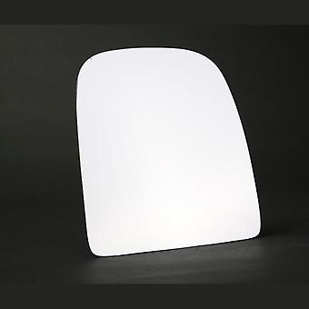 Right Stick-On Mirror Glass For Iveco DAILY mk4 van Body Estate 2006-2011