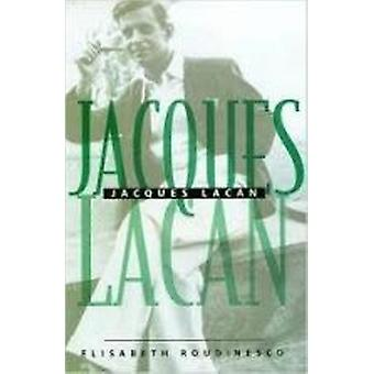 Jacques Lacan - An Outline of a Life and History of a System of Though