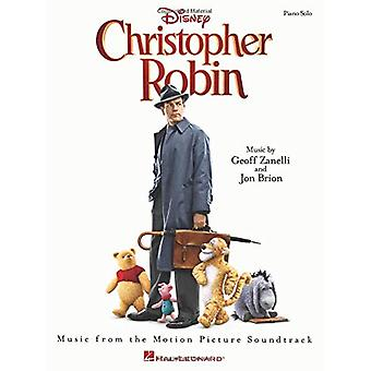 Christopher Robin - Music From The Motion Picture Soundtrack (Arr. Kev