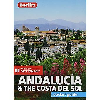 Berlitz Pocket Guide Andalucia & Costa del Sol (Travel Guide with